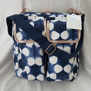 Daypack Diaper Bag-Cloud Island